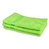 bambusový ručník 30x50 cm světle zelený