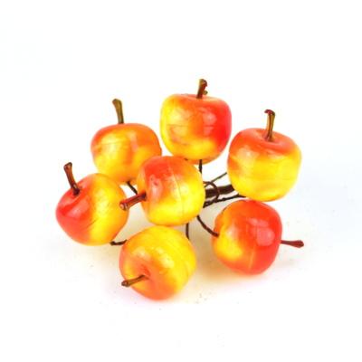Jablíčka přízdoba