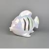 Keramická ryba s LED osvětlením