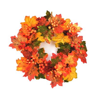 Věnec podzimní