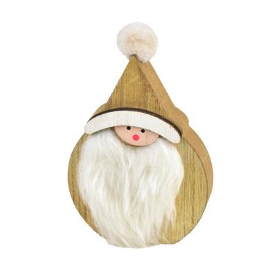 Sněhulák dřevěný