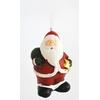 Santa keramický na zavěšení