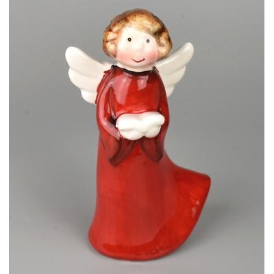 Anděl stojící