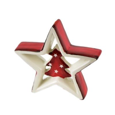 Hvězda se stromečkem