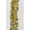 Vánoční řetěz zlatý - 4,5 m
