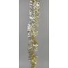 Vánoční řetěz zlatý - 2,7 m