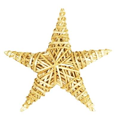 Slaměná hvězda
