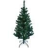 Vánoční umělý stromek 120 cm se stojánkem