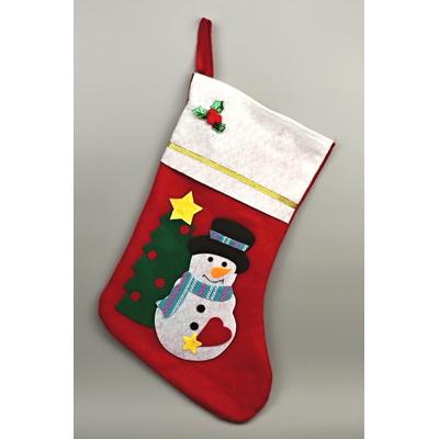 Vánoční bota na Mikuláše