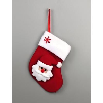 Vánoční botička s aplikací