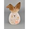 Velikonoční zajíček keramický střední