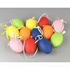 Velikonoční vajíčka střední 12 ks